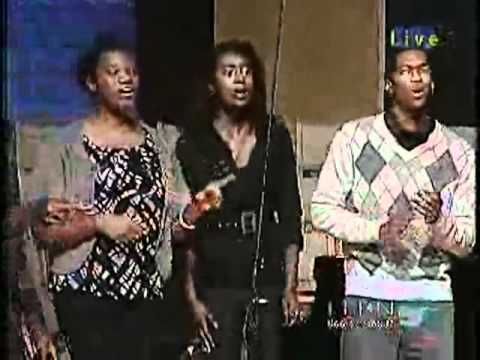 Jesus Reigns - Testimony Choir