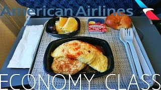 American Airlines ECONOMY TRIP REPORT|Lima to Miami|Boeing 757-200