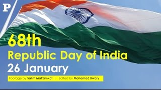 Indian Republic Day celebration at Indian Embassy, Doha, Qatar
