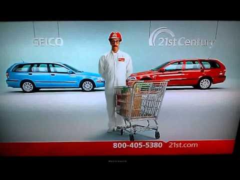 Shopping cart for 21st century