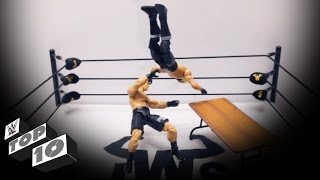 BEST OF BROCK LESNAR! - WWE Top 10