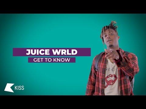 Get to know Juice WRLD ❄️