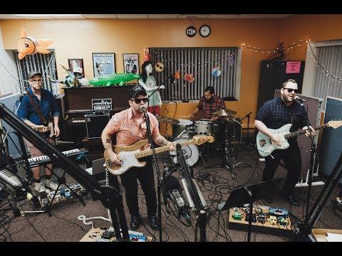 """Anything At All"" by Jagaja | Live on Hear Nebraska FM"