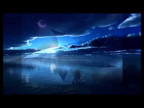 Moon River -  Andrea Ross [Lyrics]