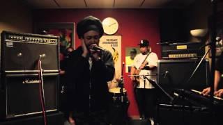 siaran69 | RasMuhamad+Bushmen - Takin Over