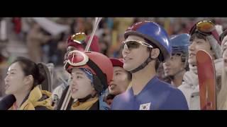 국민 참여형 평창 동계올림픽 TV-CF !