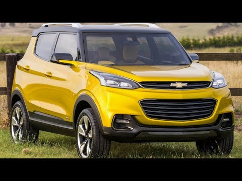 chevrolet adra concept car compact suv from chevrolet at. Black Bedroom Furniture Sets. Home Design Ideas