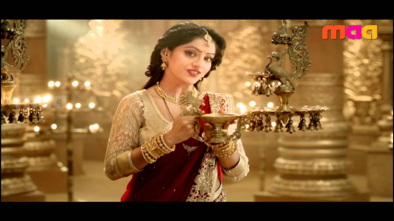 Janaki Ramudu Promo 2   Coming Soon on MAATV