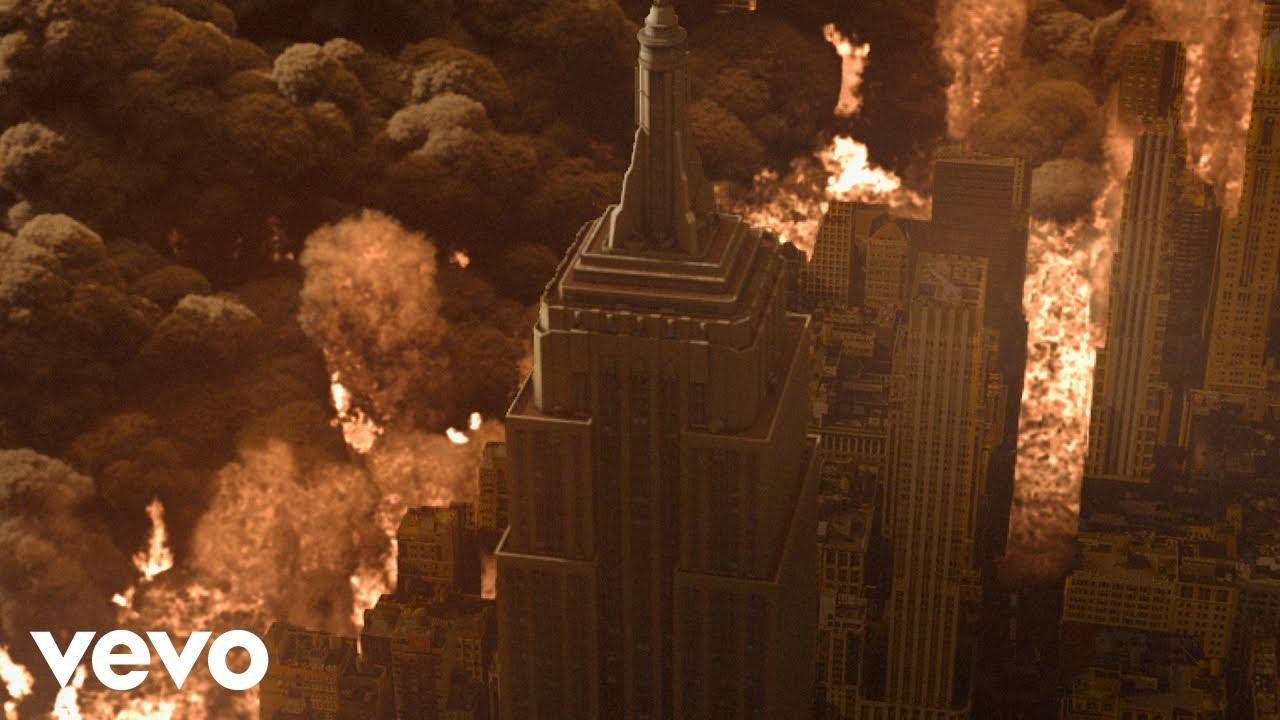 Busta Rhymes - Fire Trailer