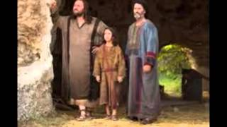 2016 New Hollywood Movie The Young Messiah (Biblical/drama)