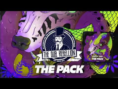 The Upbeats & Truth - The Pack