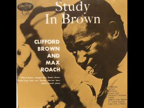 Clifford Brown - Lands End
