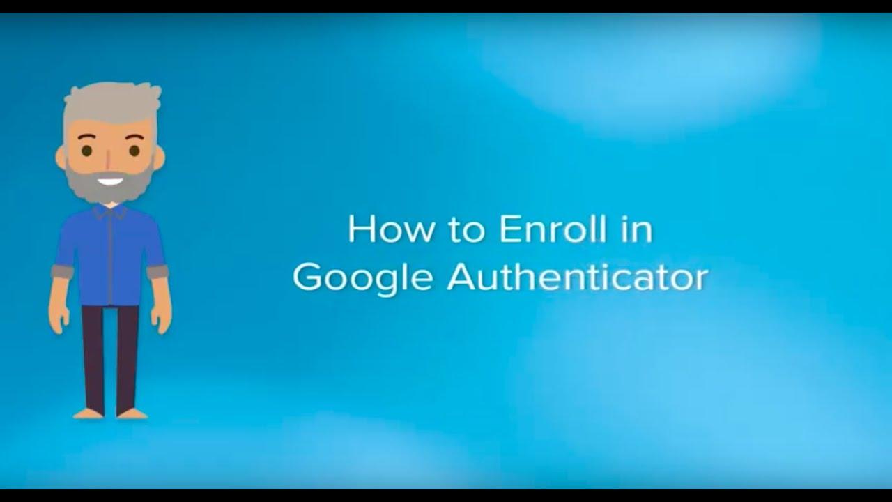Okta MFA: Set up Google Authenticator