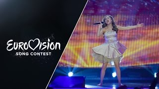 Maria Olafs - Unbroken (Iceland) - LIVE at Eurovision 2015: Semi-Final 2