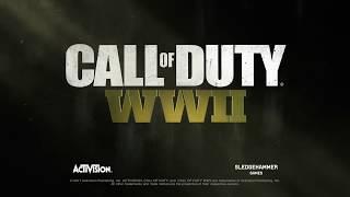 Call of Duty®: WWII - تعرف على الحلفاء: روسو [ARA]