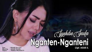 Syahiba Saufa - Nganten Nganteni