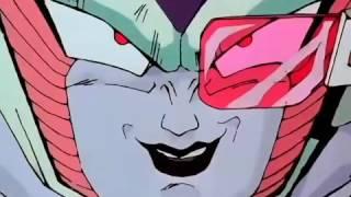 {MAD} Dragon Ball Z Opening - Toumei Datta Sekai