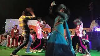 Circus sathipandu song performed by Sri sai event's. nellore 9000852690.