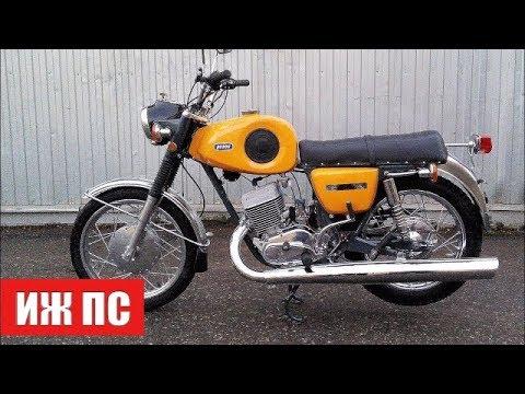 Motoland GS-250 обзор - YouTube