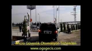 İzmir Ogs Geçiş Sistemleri