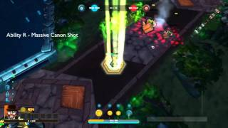 Moba Unity 3d complete game