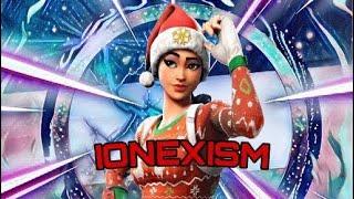 "Pick axe me CustomMatchMaking West ""Code: onxmob"" Fortnite Season X"