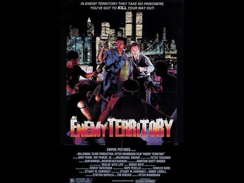 Enemy Territory (1987) Drama