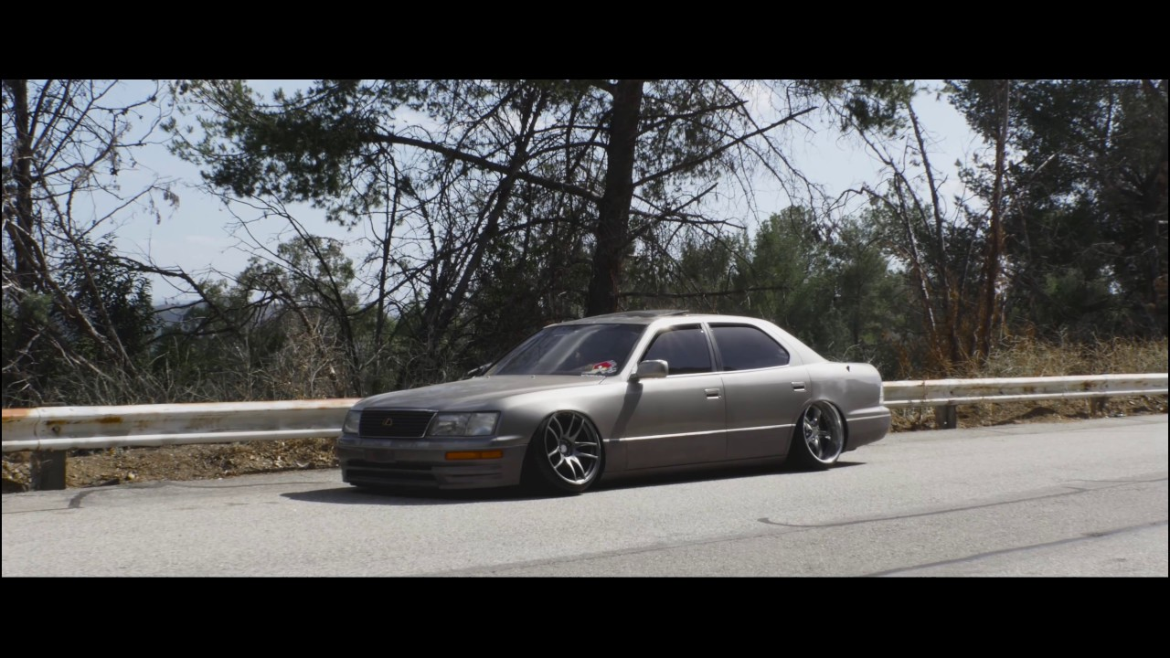 Static slammed ls400 born finesse youtube static slammed ls400 born finesse publicscrutiny Gallery