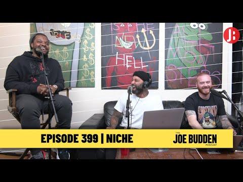 The Joe Budden Podcast Episode 399 | Niché