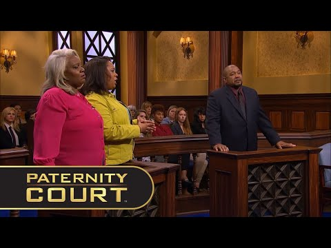 35 Year Old Woman Meets Potential Father for the First Time Ever (Full Episode) | Paternity Court