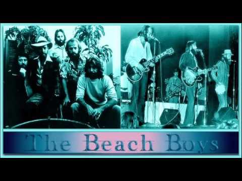 The Beach Boys 1971 Fillmore NY