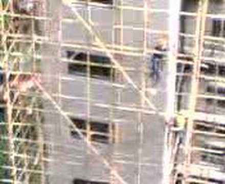 Hong Kong Construction Stuntmen