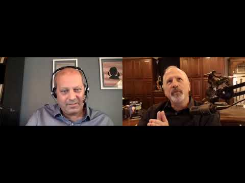 Thought Leader Life w/ Mitchell Levy, The AHA Guy and Eran Levy, Head of Cisco's Thought Leadership