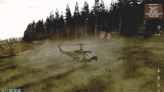 DayZ - Gutta på Skauen 14 (Dogfightin