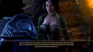 Dungeon Siege 3 Gameplay HD