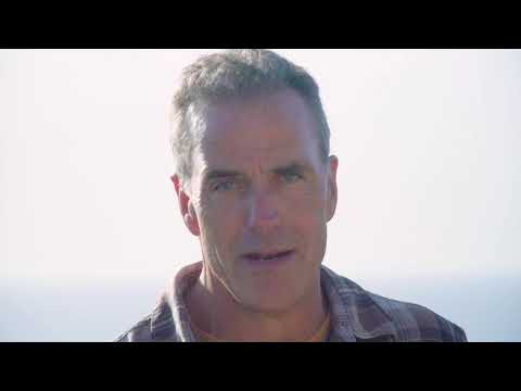 Richard Burgi for KLIX