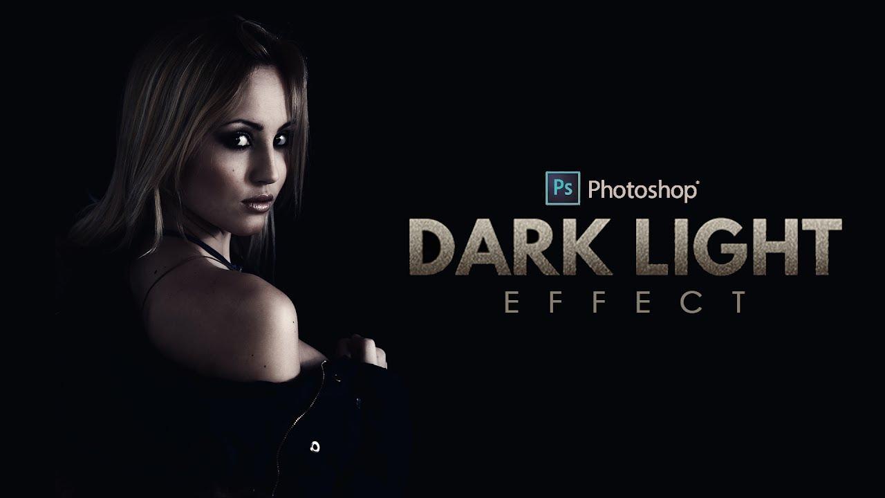 Free Portrait Lighting Posterjpg