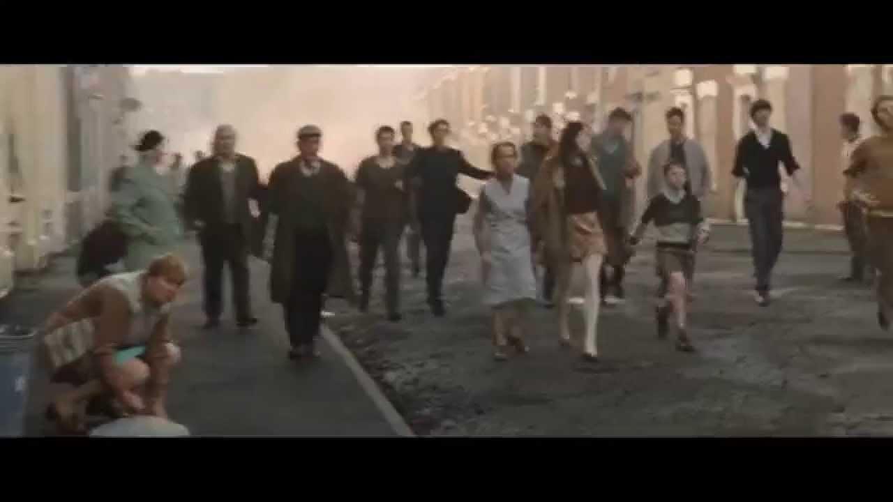 '71, un film de Yann Demange - Bande-annonce HD VF - Ad Vitam