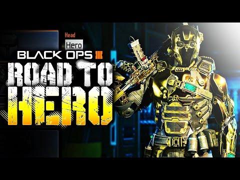 BO3: ROAD TO HERO (RUIN)