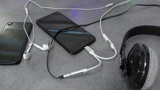 Le Mini Jack de l'iPhone 7 et 7+ ont disparu ? J'ai la Solution pour VOUS  !
