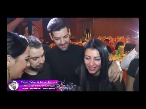 Florin Salam - Supararea si Amarul LIVE 2017,cea mai frumoasa lenta NOU LIVE
