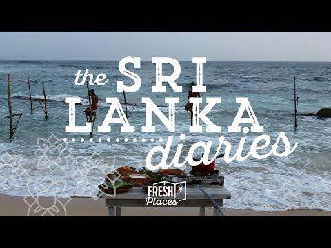 The Sri Lanka Diaries: Sri Lankan Fish Curry Recipe