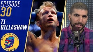 TJ Dillashaw wants Henry Cejudo rematch at either weight | Ariel Helwani's MMA Show