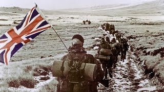 1982 The Falklands War The Untold Story 1987