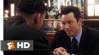 Hitch (4/8) Movie CLIP - Professional Help (2005) HD Thumb