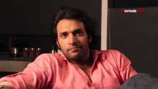 Arjun - Shaleen Malhotra Interview Preview!