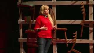 Online communities as sites for engagement: Rosianna Halse Rojas at TEDxBrighton