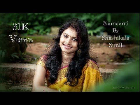 Namaami Guru Stotram by Shashikala Sunil : Acclamation to GURU.