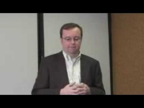 "Sec. of Labor Jim Garner ""Stimulus Program Can Help Kansas Workers"""