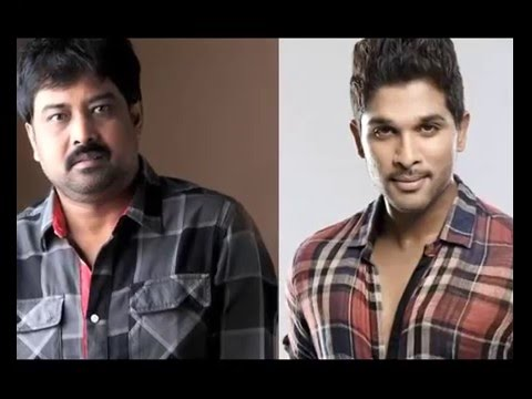 Allu Arjun gift to his Father
